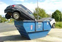 Car Humor / by Feldman Automotive