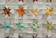 quilting / by Kathy Tippets
