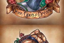 Tattoo Ideas / by Nicole Miles