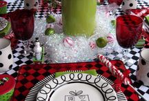 Holiday Inspiration / by Terri Stegmiller