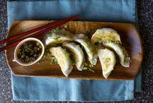 Vegetarian Meals / by The Homespun Journal