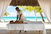 Pamper Yourself / Top Rated Spas / by CheapCaribbean.com