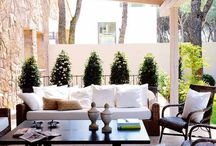 Porch and Patio / by Michael Pelletier