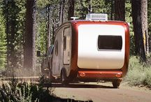 Women's Health & Go RVing Ultimate Dream Summer Vacation / by Lindsay Rich
