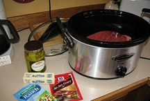 Crock Pot / by Sandra Birdwell