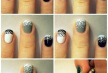 Nails / by Celeste Crismore