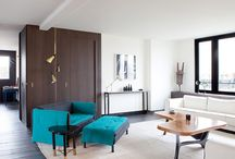 Room Inspiration / by Jen Myers