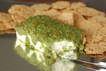 Recipes: Chips, Dips, and Dorks / by Camie Thomas