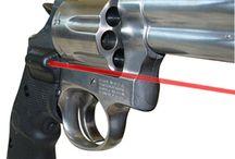 Guns   Bows  Knives and Slingshots / by Donovan Kerr