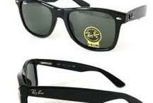 top Ray Ban sunglasses 2012 / by Laura Anies