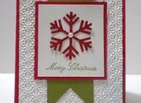 Christmas Card Ideas / by Josie de Jesus-Davis
