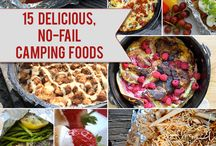 Camping Fun // The Crafting Chicks / All things Camping / by The Crafting Chicks