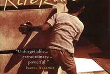 good reads / by Kathy Robinson Zahn