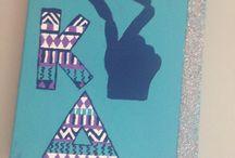 Kappa Delta <3 / by haley shina