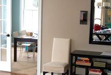 guest room 1 / by Rebekah Wells