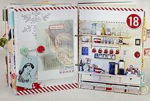 journals / by Debbie Masson