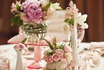 Centerpieces / by C Smith