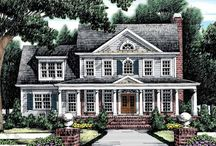House plans / by Danielle Sines
