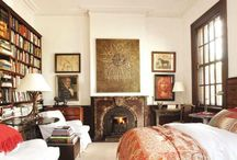 Decorating Inspiration / by Margaret Parcell