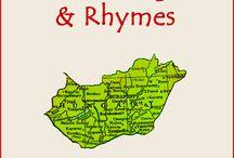Music -- church and school stuff / by Lynette