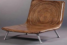Wooden Chairs, Benches, Stools, Sofas (Seating Furniture) / by Chair Blog