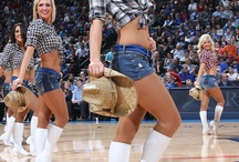 Thunder Girls / by OKC Thunder