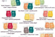 Scentsy / by Carisa Hickey Schirmer