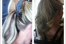 Hair styles I'd love to try / by Stephs Photos