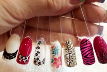 Nails I LOVE!!!! / by Jessica Harms-Bishop