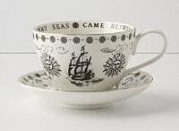 Tea Time. / by Savannah Hill