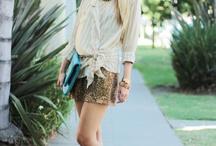 Fashion / by Sara Hinkle