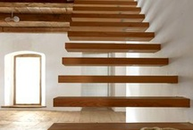 Stairs / by Nordic House