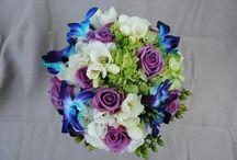 Wedding flowers / by Mackenzie Berg