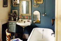 Interior ideas / by Charlotte Carman