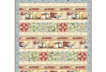 Quilt it! / Quilting tutorials, patterns and inspiration / by Alexis Haueter