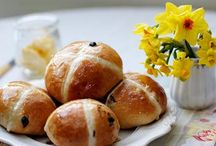 Easter recipes / We've got Easter entertaining covered with this board of delicious recipes / by BBC Food