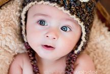 Baby Stuff / by Chandra Theis