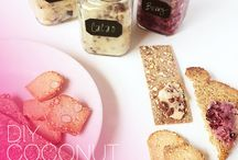 Nom nom nom! / It's not Pinterest without a food board! / by Shop Lila Rose ~ A Chic Boutique