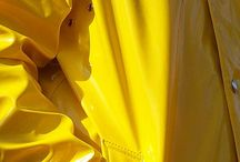 Colour my world in Yellow / by Catherine Valente