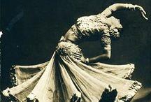 DANCE! / by McKenzie Lindsey