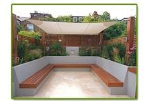 garden design / by Ayako Merschman