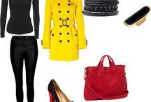 My Kind of Style / by Nicole Camack