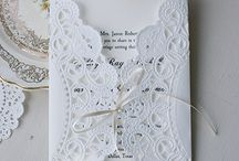 wedding ideas / by Sharon Owens