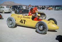 Salt Flats&DryLakes Racers,!.  / by Donl Weighall