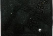 E-textile Awesomeness / by Cheryl Sleboda