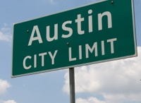 atx (austin, tx) / it's everything it's cracked up to be! / by a wild soap bar LLC
