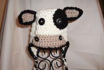 Cow / by Julia minott