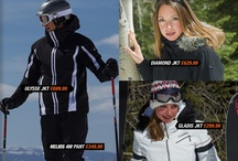Ski Style 2013 / 4 different styles to choose from this winter - what's yours? / by Ellis Brigham Mountain Sports