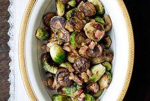 Recipes / by Pam Michalowski