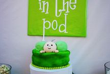 Baby Shower / by Carrie Molenky